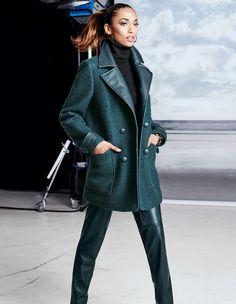 Die 17 besten Bilder von Petrol & Bordeaux   Mode, Madeleine