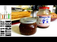 Many of you have asked me for a clone recipe of this sauce, this is what I've come up with. Barbecue Sauce Recipes, Bbq Sauces, Dipping Sauces, Injection Recipe, Clone Recipe, Dry Rub Recipes, Reds Bbq, Side Dishes For Bbq, Bbq Rub