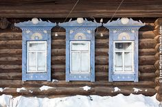 Traditional Russhian nalichniki