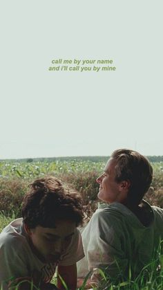 movie aesthetic Call me by your name - movie