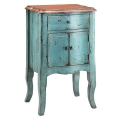 I pinned this Britten Accent Cabinet from the Route 66 event at Joss and Main!