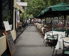 Lygon Street, Melbourne | Dear Linda L.