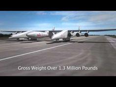 Foto: Primeras imágenes del avión más grande de la historia - RT