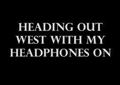 Queen of California - John Mayer