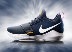 2c672a842ff Nike PG 1 Ferocity Best Sneakers, Air Max Sneakers, Shoes Sneakers, Man  Shoes