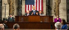 A Supporting Role for Science in Obama's State of the Union Address