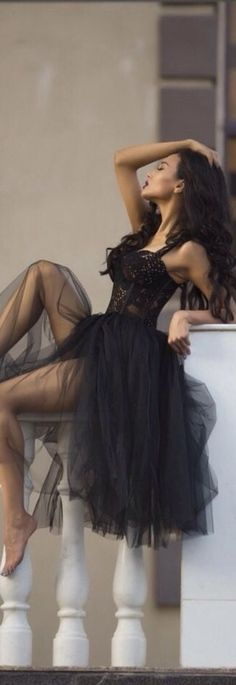 Love me in black - lingerie, black, valentines day, sets, sensual, victoria secret lingerie *ad