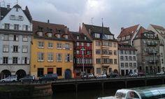 #Strasburgo