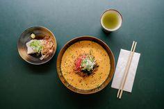 Jao Praya: Der beste Thai in Zürich Biryani, Curry, Sri Lanka, Channel, Zurich, Cooking, Breakfast, Restaurants, Food