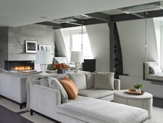 Beguiling Back To Couches Decor Ideas In Living Room Contemporary Design With Corner