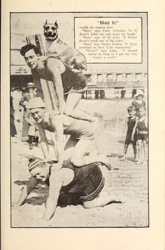 Picture Play Magazine, Oct. 1918