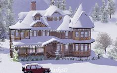 1000 images about case the sims 3 on pinterest the sims for Case the sims 3 arredate