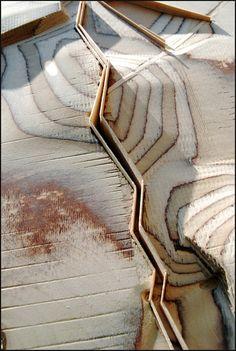Alexandros Avlononitis & Charlie Alazraki - Proposal for the Documentation Center of Cambodja Landscape And Urbanism, Landscape Design, Gothic Architecture, Architecture Details, Neoclassical Interior, St Just, Model Sketch, Arch Model, Exterior