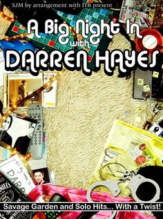 Re-release of A Big Night In due in December!