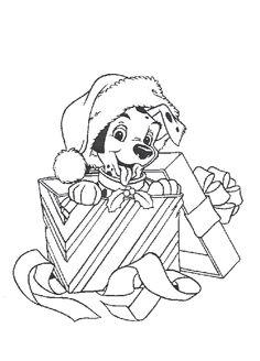 1000 Images About Kerstmis Kleurplaten On Pinterest