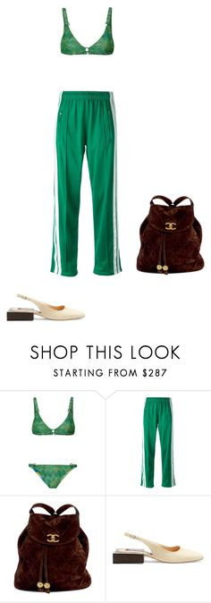 """Untitled #334"" by taliski ❤ liked on Polyvore featuring Missoni, Étoile Isabel Marant, Chanel and Jacquemus"