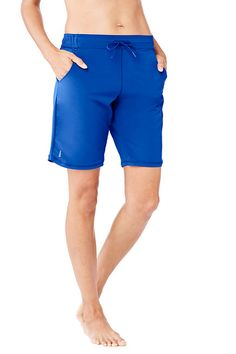http://www.landsend.com/products/womens-aquasport-9-swim-shorts/id_294961?sku_0=::VCL