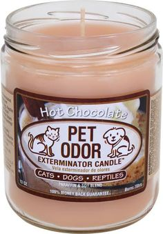 Pet Products By Royal - Pet Odor Exterminator Candles - Chocolate Lover's Collection Bundle, $49.99 (http://www.petproductsbyroyal.com/pet-odor-exterminator-candles-chocolate-lovers-collection-bundle/)