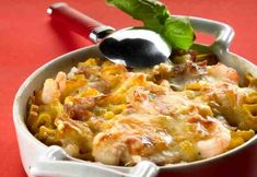 Herkullinen Sydänpastapaistos Fusilli, 20 Min, Cheeseburger Chowder, Curry, Cooking Recipes, Soup, Pasta, Curries