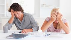 The 7 Worst Money Mistakes Married People Make