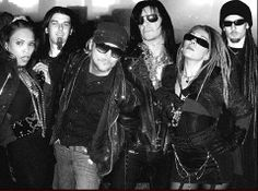 Happy #FreeTixThursday!  Enter the sweepstakes for your chance to win 2 FREE GA tickets to: MY LIFE WITH THE THRILL KILL KULT (Official)!  ENTER: http://on.fb.me/1k5T3Im TIX: http://tktwb.tw/1nwOW8K