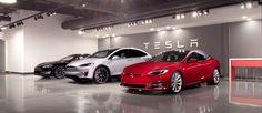 Din 2021 dominația Tesla pe piața automobilelor electrice se va sfârși; Producătorii europeni vor prelua controlul - Gadget Zone