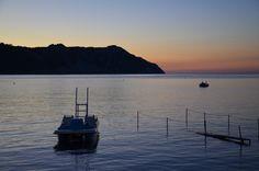 Portonovo al tramont