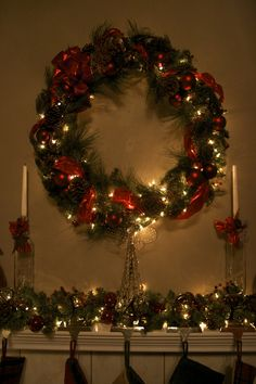 2017 New Year's Eve Decorating Ideas  - Everyone roughly has a soft spot for the last three months of the year because they are full of holidays and fun times. Besides, this means that New Y... -  new-year-wreath .