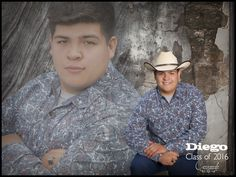 Diego Fonseca, MHS Class of 2016