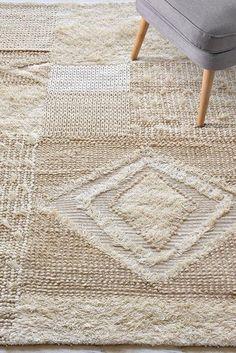 Wool Carpet - Buy handwoven wool carpets online - The Rug Republic Carpet Sale, Wool Carpet, Global Home, Carpets Online, Best Carpet, Beige Color, Carpet Runner, Wool Rug, Animal Print Rug