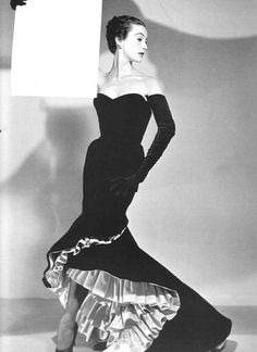 Google Image Result for http://threadforthought.net/wp-content/uploads/2011/05/Mary-Jane-Russell-in-Balenciaga-Flamenco-dress-1951.png