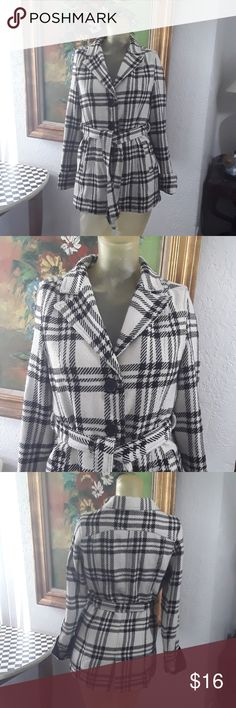 Jou Jou jacket sz S Very cute jacket. Size Small. Its gently worn, no flaws. Jou Jou Jackets & Coats