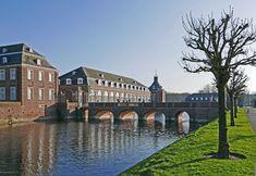 Castle, Winter Day On The Water Castle #castle, #winter, #day, #on, #the, #water, #castle