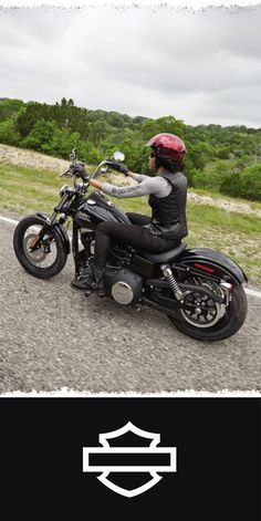 For the lady enthusiast who loves her gear on the flashy side. | Harley-Davidson