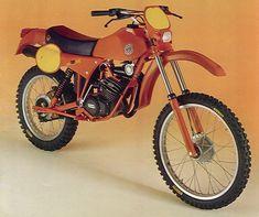 Enduro Vintage, Dirt Bikes, Honda, Motorcycle, Classic, Vehicles, Trail, Adventure, Future