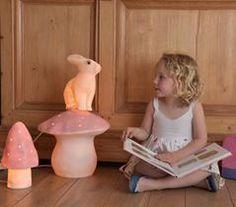 Egmont Toys & Heico Lamps