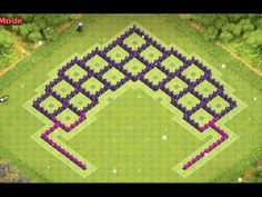 cool Clash of Clans - Th 8 - Southern Teaser Trophy/War Base (4 Mortars) (2014) - Speed BuildFor Clash of Clans, I do speed builds, base reviews, and more! I do speed builds of all town halls for success in Clash of Clans! Defense (defence), s...http://clashofclankings.com/clash-of-clans-th-8-southern-teaser-trophywar-base-4-mortars-2014-speed-build/