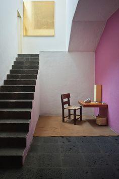 Casa Estudio Luis Barragán / Luis Barragán / México, DF ©LGM Studio - Luis Gallardo