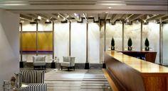 awesome Лучшие отели в центре Цюриха: комфортные варианты размещения в финансовом сердце Швейцарии