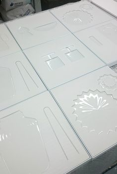 Amazing porcelain tiles which are our pride! Come to see and play the social game on Pairs In Squares Exhibition at Tokyo Design Week Tokyo Design, Social Games, Porcelain Tiles, Stalls, Love Art, Squares, Pride, Play, Amazing