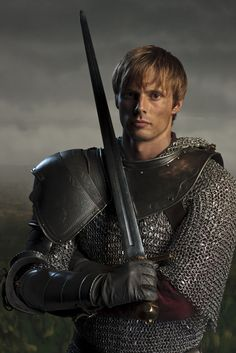 Brody as minas knight in shining armor? >>> gasp! But what tale guys? Brody would make a handsome knight....ok this is completely tragic but what if it was Le Morte De Arthur????