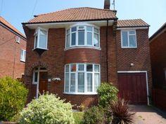FELIXSTOWE: 4 bed det house for sale in Cowley road   Felixstowe Property News