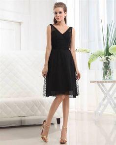 Black wedding guest dress 2016 » WeddingBoard