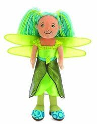 Amazon Com Disney Fairies Periwinkle S Frosty Sled Toys