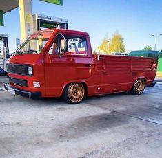 Vw Doka, Vw Vanagon, Volkswagen Bus, Vw T1, T3 Bus, Transporter T3, Vw Pickup, Vw Vintage, X Car