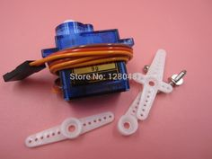 cool Free Shipping 1PCS/LOT SG90 9g Mini Micro Servo for RC for RC 250 450 Helicopter Airplane Car
