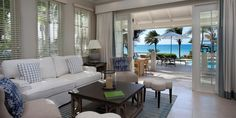 World Hotel Finder - Blue Waters Antigua