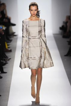 Dennis Basso Fall 2013 RTW Collection - Fashion on TheCut