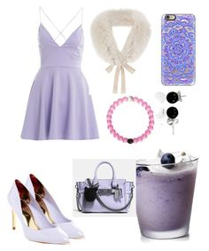 """""""reBeka.N."""" by bekanadasi ❤ liked on Polyvore featuring AX Paris, MaxMara, Ted Baker, Coach, Bling Jewelry and Casetify"""