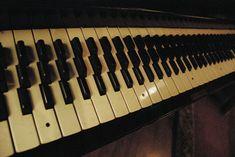 1/4tone Piano